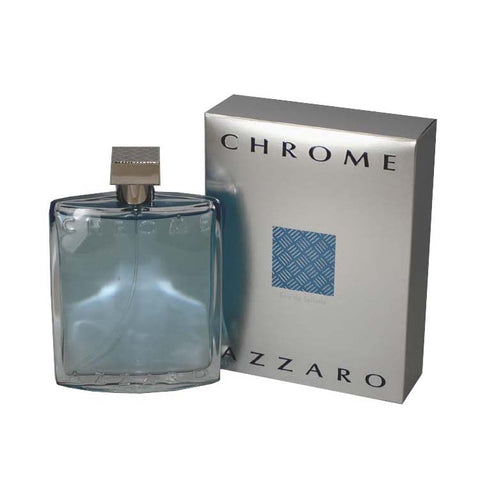 CH96M - Chrome Eau De Toilette for Men - 6.8 oz / 200 ml Spray