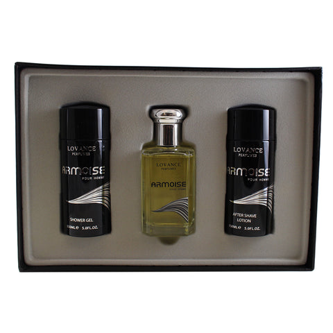 ARM44M - Armoise 3 Pc. Gift Set for Men