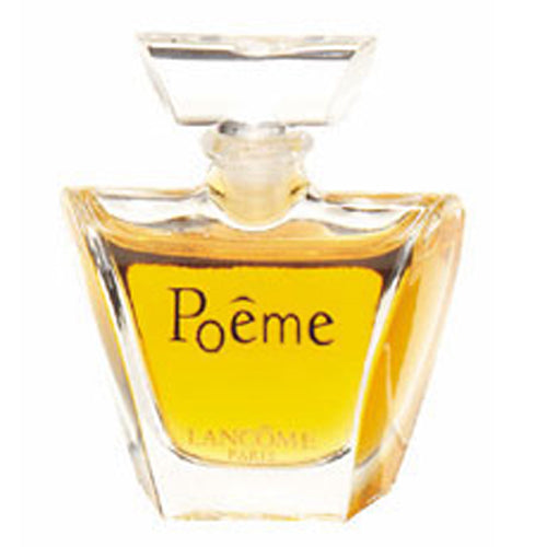 PO30 - Lancome Poeme Parfum for Women | 0.25 oz / 7.5 ml (mini)