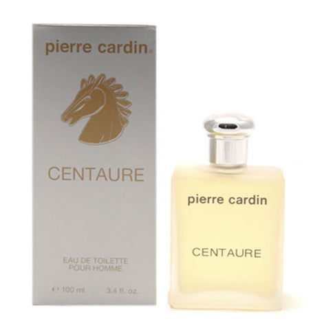 CEN12M - Centaure Pierre Cardin Eau De Toilette for Men - Pour - 3.3 oz / 100 ml