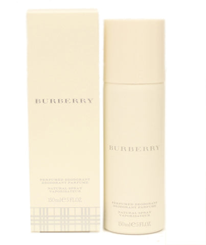 BU812 - Burberry Deodorant for Women - Spray - 5 oz / 150 ml