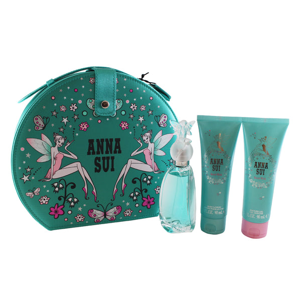SW134 - Secret Wish 4 Pc. Gift Set for Women