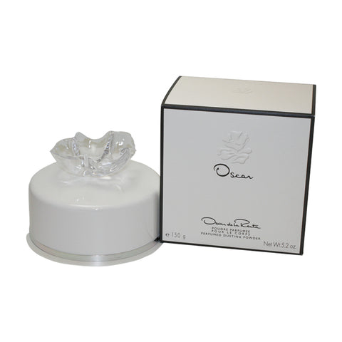 OS19 - Oscar de la Renta Oscar Dusting Powder for Women 5.2 oz / 150 ml