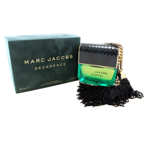MJDE17 - Marc Jacobs Decadence Eau De Parfum for Women - 1.7 oz / 50 ml Spray