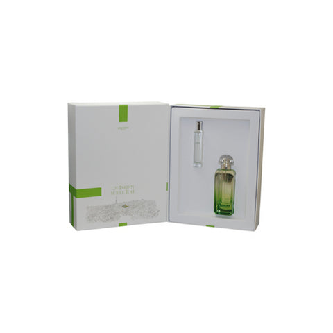 UJS35 - Un Jardi Sur Le Toit 2 Pc. Gift Set For Women