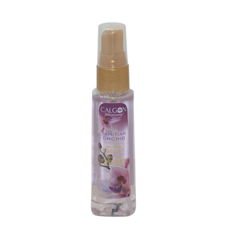 TAH16 - Calgon Tahitian Orchid Body Mist Spray for Women - 2 oz / 59 g