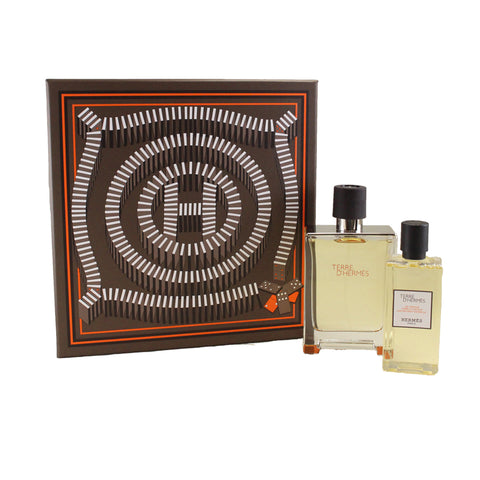 TER17M - Terre D' Hermes 2 Pc. Gift Set for Men