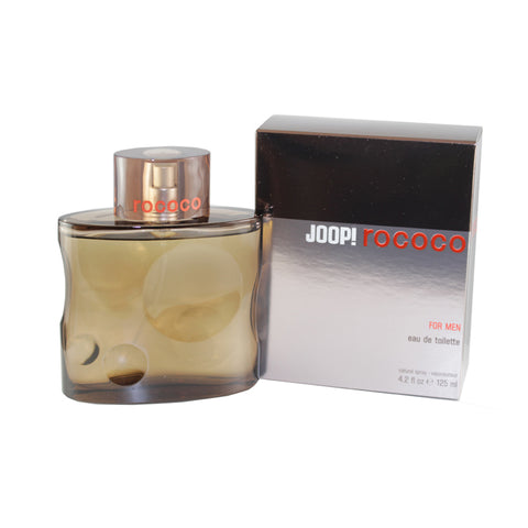 JO51M - Joop Rococo Eau De Toilette for Men - 4.2 oz / 125 ml Spray