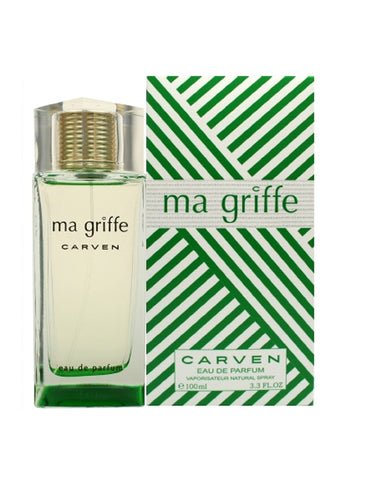 MA055 - Ma Griffe Eau De Toilette for Women - Spray - 1.7 oz / 50 ml