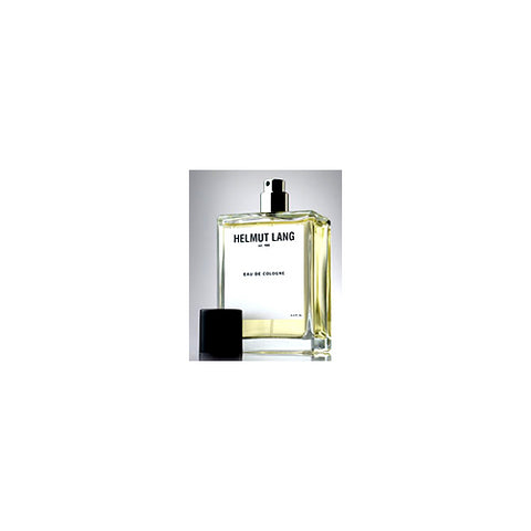 HEL109 - Helmut Lang Eau De Cologne for Men - Spray - 3.3 oz / 100 ml