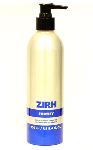 ZIR63M - Zirh Fortify Conditioning Shampoo for Men - 8.4 oz / 250 ml