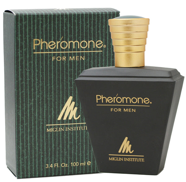 PH20M - Pheromone Cologne for Men - Spray - 1.7 oz / 50 ml