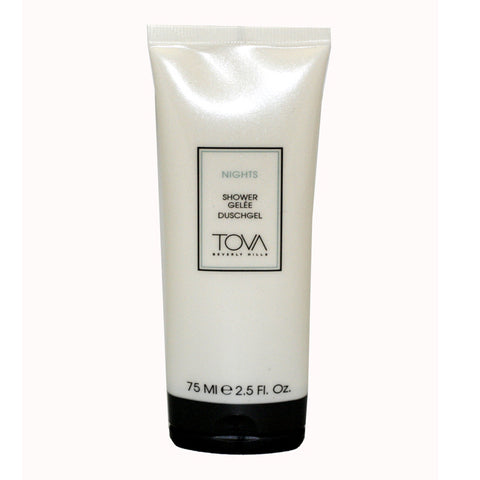 TOV25 - Tova Nights Shower Gel for Women - 2.5 oz / 75 ml