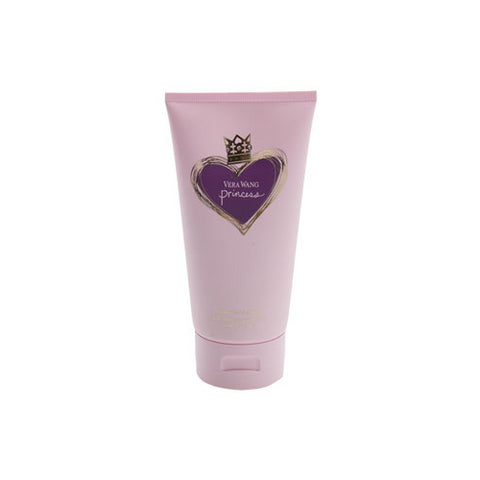 VER222 - Vera Wang Princess Foamy Body Polish for Women - 5 oz / 150 ml