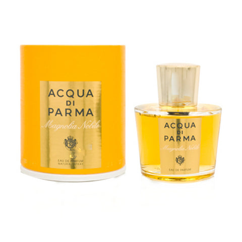 ACQ17 - Acqua Di Parma Magnolia Nobile Eau De Parfum for Unisex - Spray - 3.4 oz / 100 ml