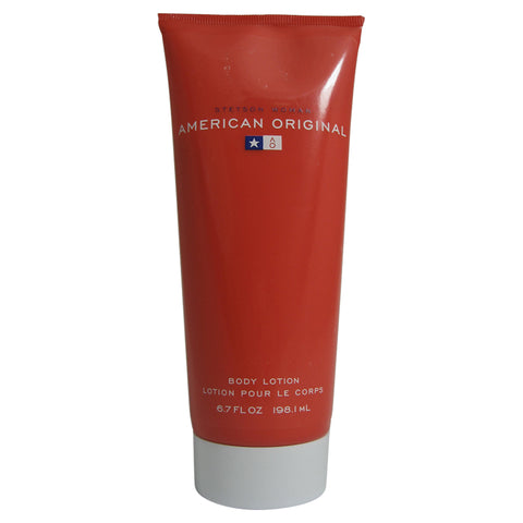 AME12W - American Original Body Lotion for Women - 6.7 oz / 200 ml