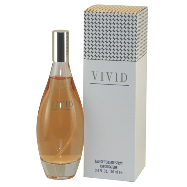 VI33 - Vivid Eau De Toilette for Women - 3.4 oz / 100 ml Spray