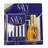 NAV210 - Dana Navy Eau De Cologne for Women | 0.5 oz / 14.5 ml (mini) - Spray