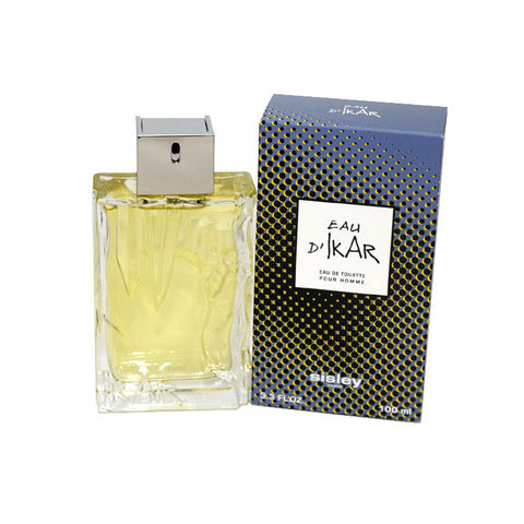 EDI33 - Eau D'Ikar Eau De Toilette for Men - 3.3 oz / 100 ml Spray