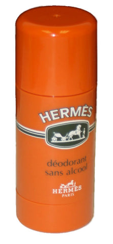 HER12M - Hermes Deodorant for Men - Stick - 1.7 oz / 50 ml - Alcohol Free