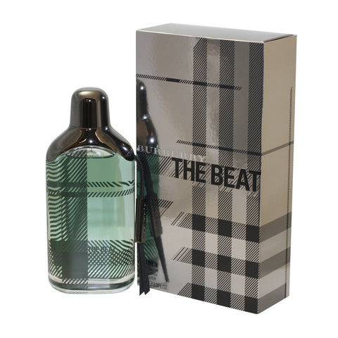 BUB56M - Burberry The Beat Eau De Toilette for Men - 3.3 oz / 100 ml Spray
