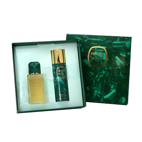 COR33 - Coriandre 2 Pc. Gift Set for Women
