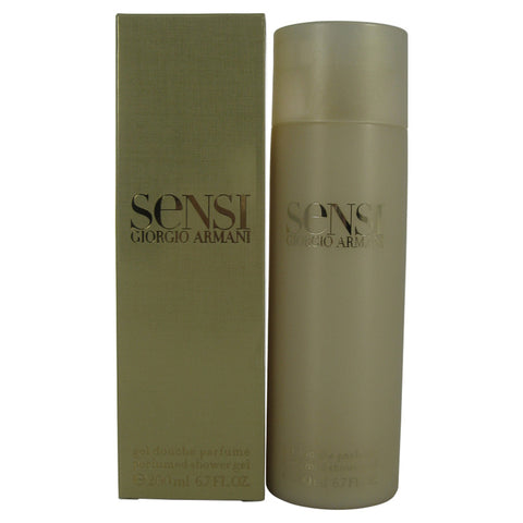 SEN28 - Sensi Shower Gel for Women - 6.7 oz / 200 ml