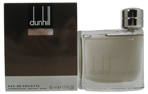DUN16M - Dunhill Man Eau De Toilette for Men - Spray - 1.7 oz / 50 ml