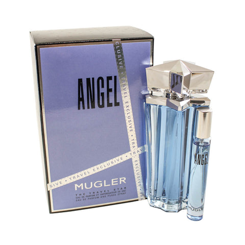 AN346 - Angel 2 Pc. Gift Set for Women