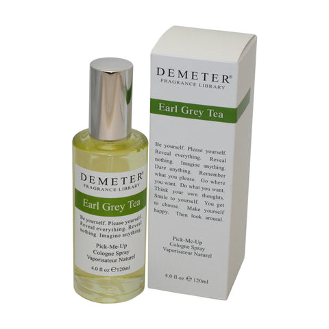 DEM11W-P - Earl Grey Tea Cologne for Women - 4 oz / 120 ml Spray