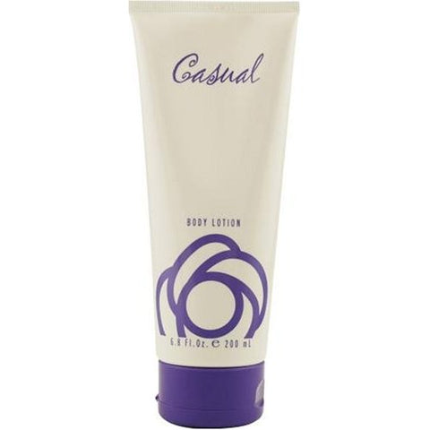 CB26 - Casual Body Lotion for Women - 6.8 oz / 200 ml