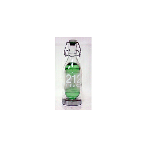 AA47 - 212 H2O Eau De Toilette for Women - Spray - 2 oz / 60 ml