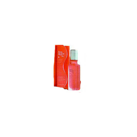 RE22 - Red 2 Eau De Toilette for Women - Spray - 1.7 oz / 50 ml