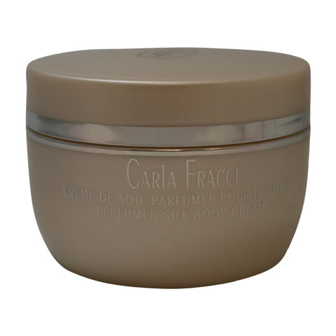 CAR15W - Carla Fracci Body Cream for Women - 5 oz / 150 ml - Unboxed