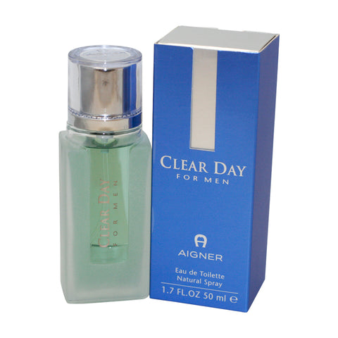 CLE4W-P - Clear Day Eau De Toilette for Women - 1.7 oz / 50 ml Spray
