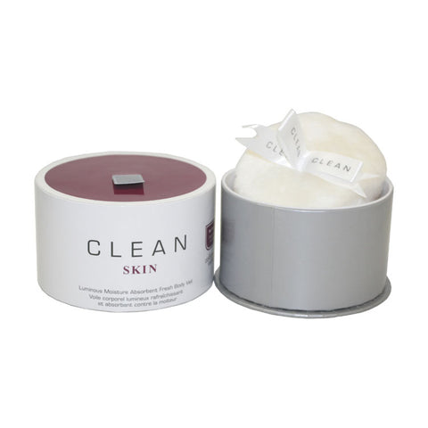 CSV38 - Clean Skin Body Veil for Women - 3.8 oz / 114 ml