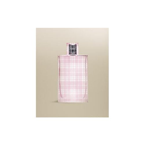 BR222 - Burberry Brit Sheer Eau De Toilette for Women | 3.3 oz / 100 ml - Spray - Tester