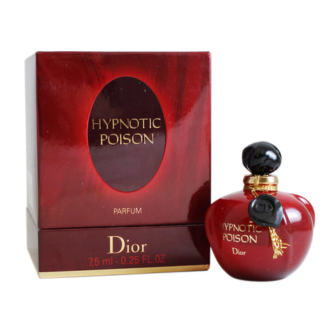 HY11 - Hypnotic Poison Parfum for Women - Splash - 0.25 oz / 7.5 ml - Mini