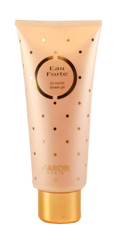 EAUF32 - Eau Forte Shower Gel for Women - 5 oz / 150 ml