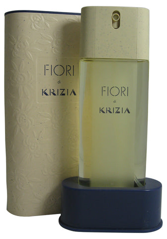 FLO33 - Fiori Di Krizia Eau De Toilette for Women - 3.4 oz / 100 ml Spray