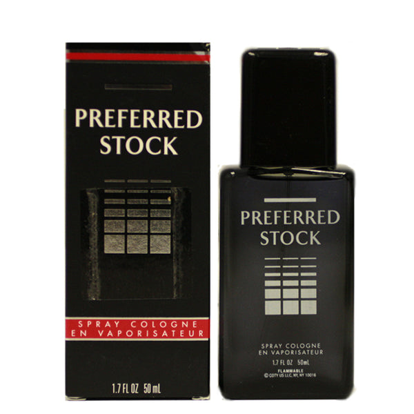 PR09M - Preferred Stock Cologne for Men - 1.7 oz / 50 ml Spray