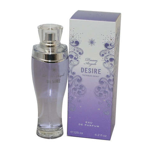 DAD12 - Dream Angels Desire Eau De Parfum for Women - Spray - 4.2 oz / 125 ml