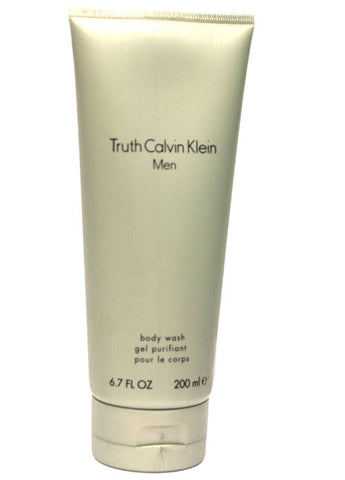 TR93M - Truth Body Wash for Men - 6.7 oz / 200 ml