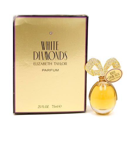 WH319 - White Diamonds Eau De Parfum for Women - Spray - 1.7 oz / 50 ml - Unboxed
