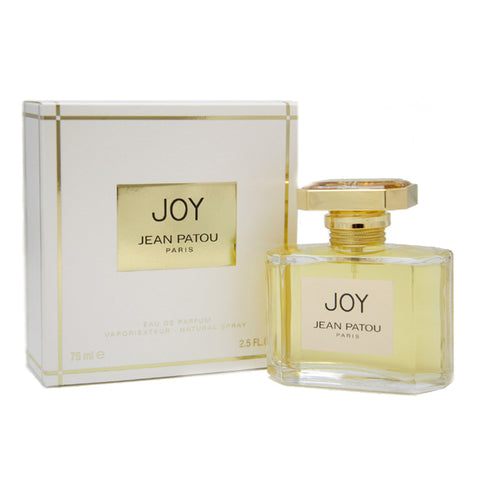 JO123 - Joy Eau De Parfum for Women - 2.5 oz / 75 ml Spray