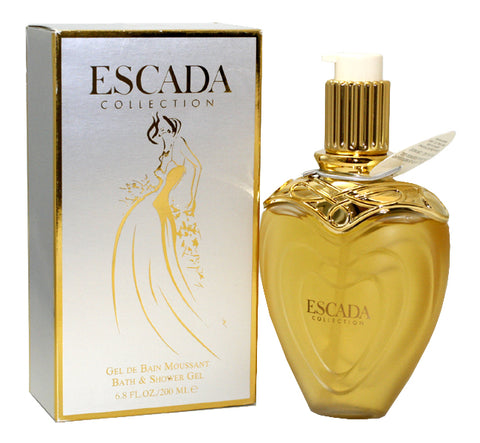 ES248 - Escada Collection Bath & Shower Gel for Women - 6.8 oz / 200 ml