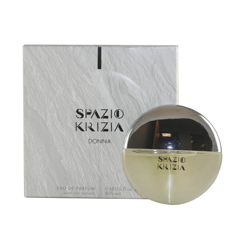 SKD18 - Spazio Krizia Donna Eau De Parfum for Women - Spray - 0.68 oz / 20 ml