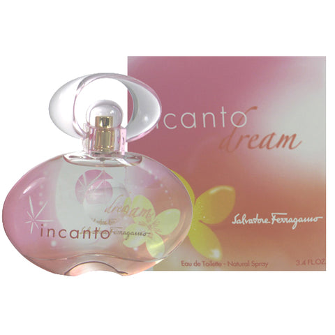 IND23 - Incanto Dream Eau De Toilette for Women - 3.4 oz / 100 ml Spray