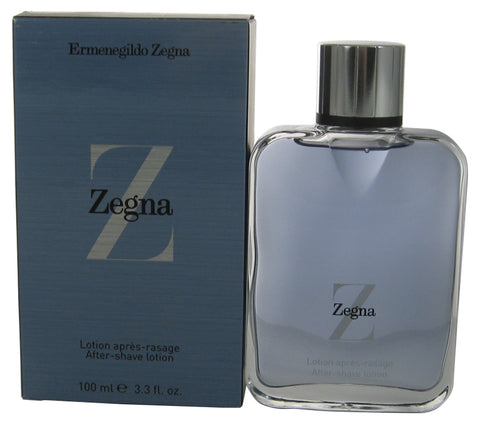 ZZE143M - Z Zegna Aftershave for Men - 3.4 oz / 100 ml