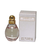 LOV67 - Sarah Jessica Parker Lovely Eau De Parfum for Women | 0.17 oz / 5 ml (mini)